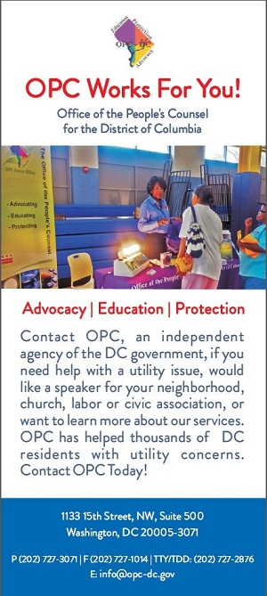 OPC Works For You